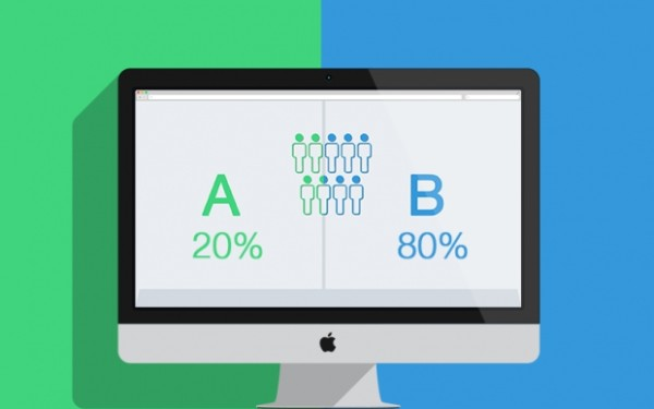 A/B testing pour campagne AdWords