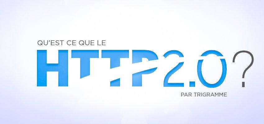 Qu'est-ce que le HTTP/2 et quel bénéfice pour le SEO ?