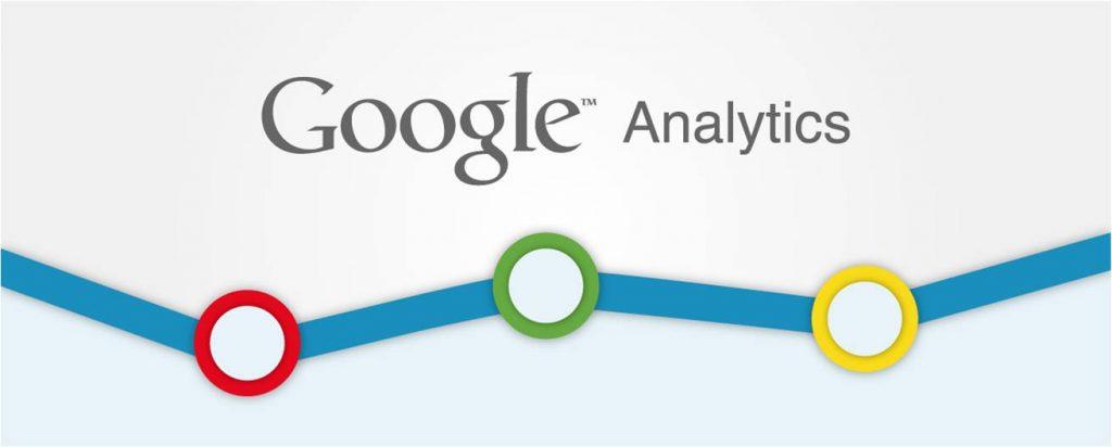 Utilisez Google Analytics afin d'améliorer votre stratégie SEO